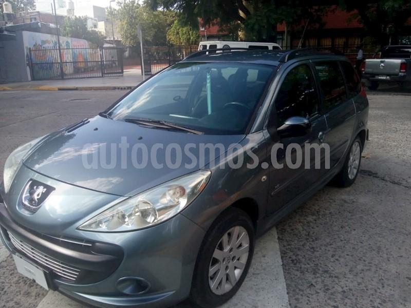 foto Peugeot 207 Compact Sw XT HDI usado