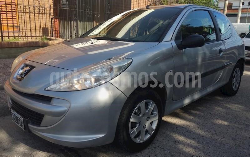 foto Peugeot 207 GTi 3P usado
