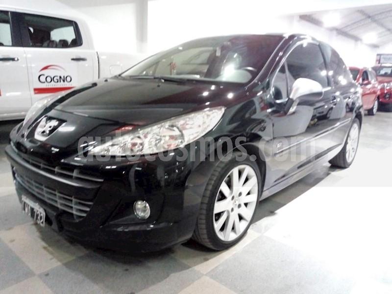 foto Peugeot 207 GTi 5P usado
