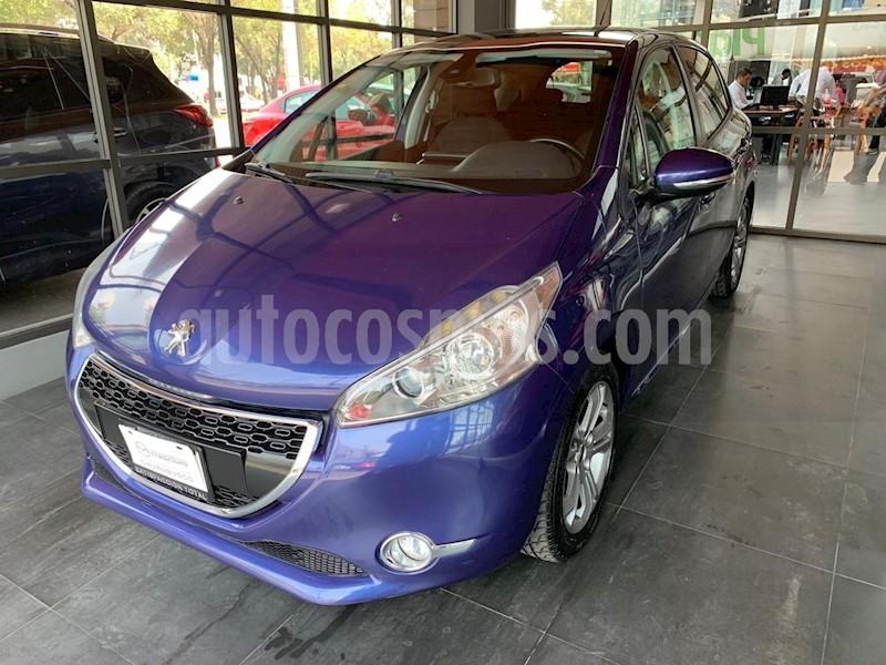 foto Peugeot 208 1.6L Allure usado
