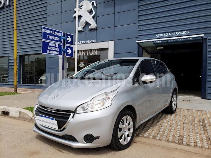 foto Peugeot 208 Active 1.6 usado