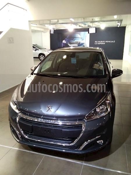 foto Peugeot 208 Feline 1.6 Aut nuevo