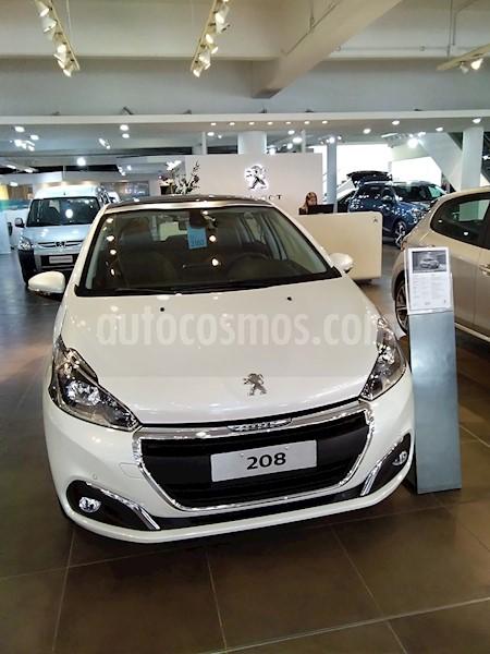 foto Peugeot 208 Feline 1.6 nuevo