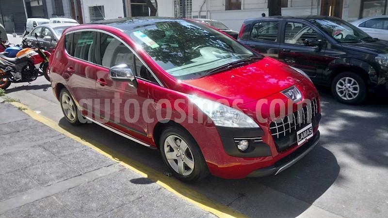 foto Peugeot 3008 - usado