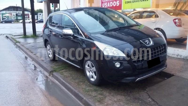 foto Peugeot 3008 Allure Tiptronic usado