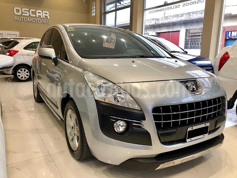 foto Peugeot 3008 Allure usado