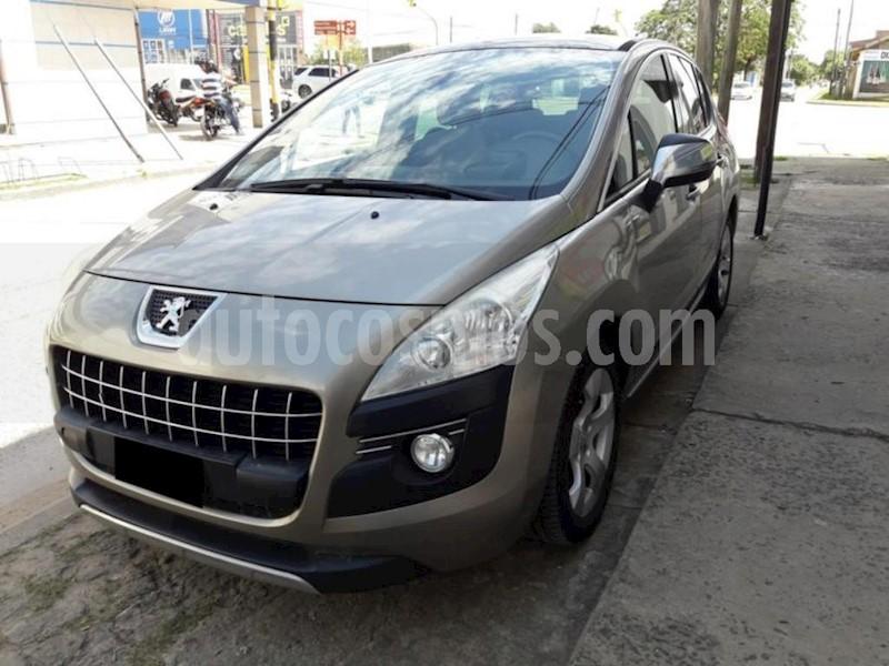 foto Peugeot 3008 Feline Tiptronic HDi usado