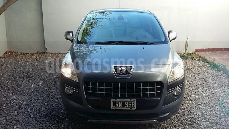 foto Peugeot 3008 Premium Plus usado