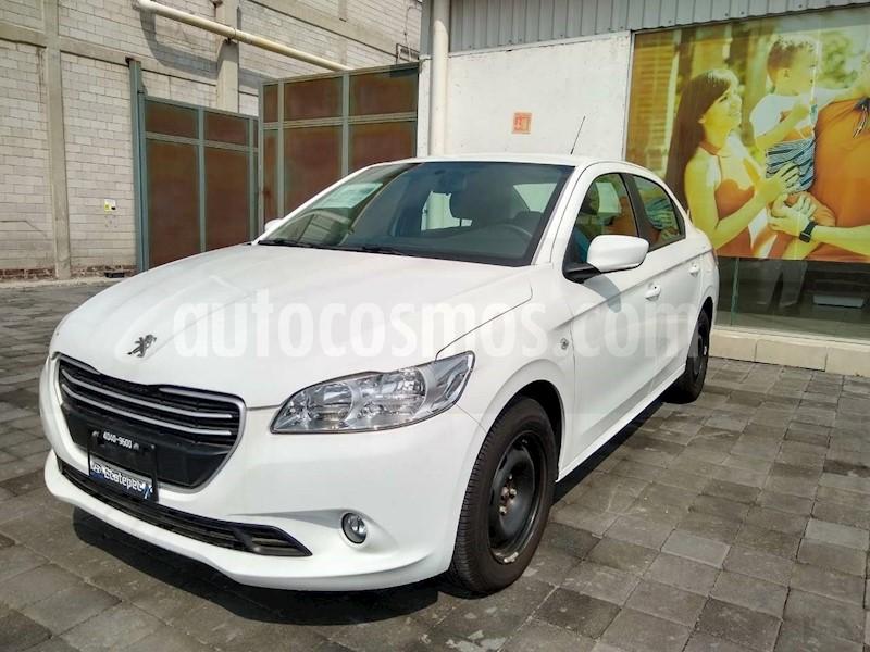 foto Peugeot 301 Active HDi Diesel usado