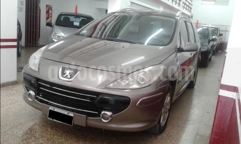foto Peugeot 307 3P 1.6 XR usado