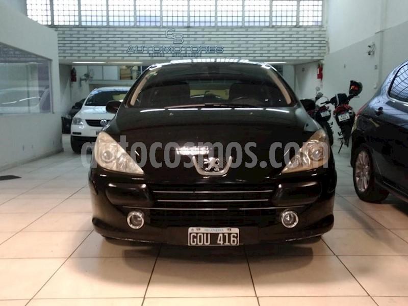 foto Peugeot 307 4P 2.0  XT Premium  usado