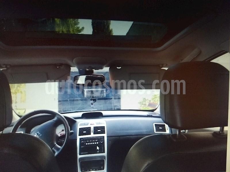 foto Peugeot 307 4P 2.0 HDi XS Premium usado