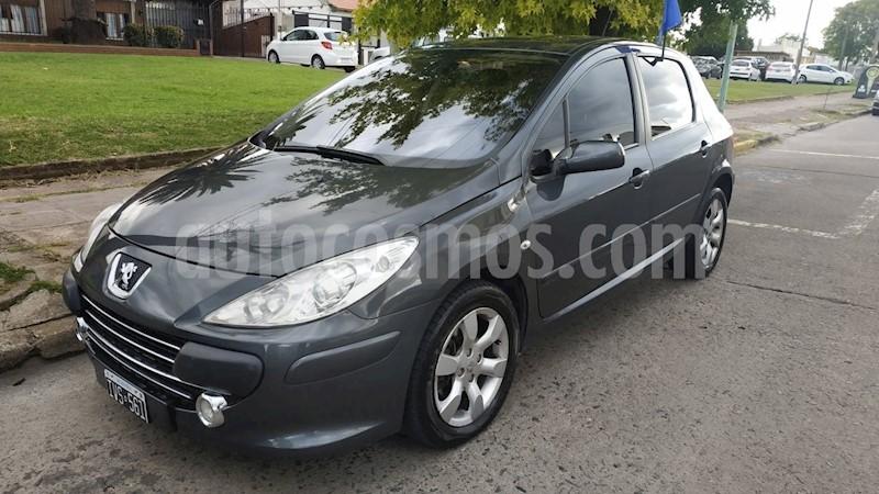 foto Peugeot 307 5P 2.0 HDi XT Premium usado