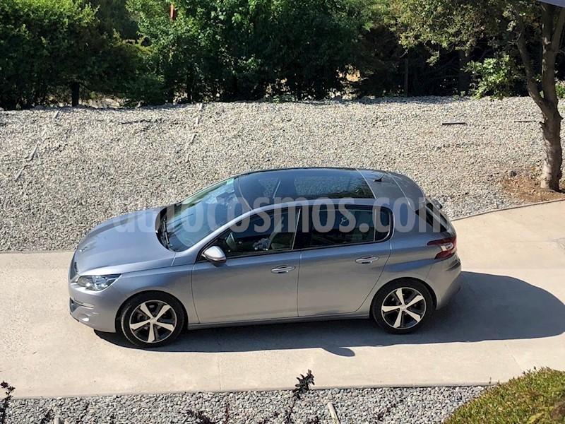 foto Peugeot 308 1.6L Allure BlueHDi 120HP  Usado
