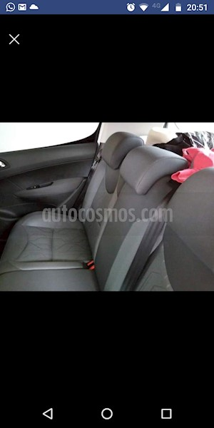 foto Peugeot 308 Allure NAV usado