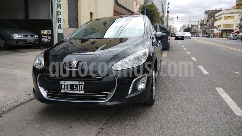 foto Peugeot 308 Feline usado