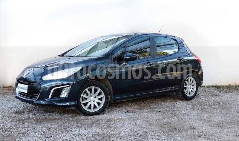 foto Peugeot 308S GTi 1.6 Turbo usado