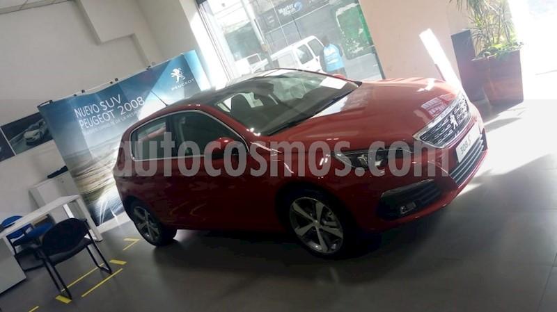 foto Peugeot 308S 1.6L Allure Plus nuevo color A elección precio $2.986.573