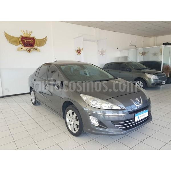 foto Peugeot 408 Allure+ NAV usado