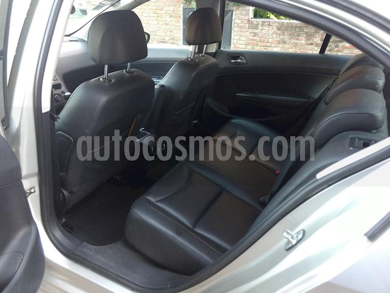 foto Peugeot 408 Allure NAV usado