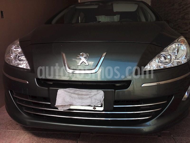 foto Peugeot 408 Allure usado