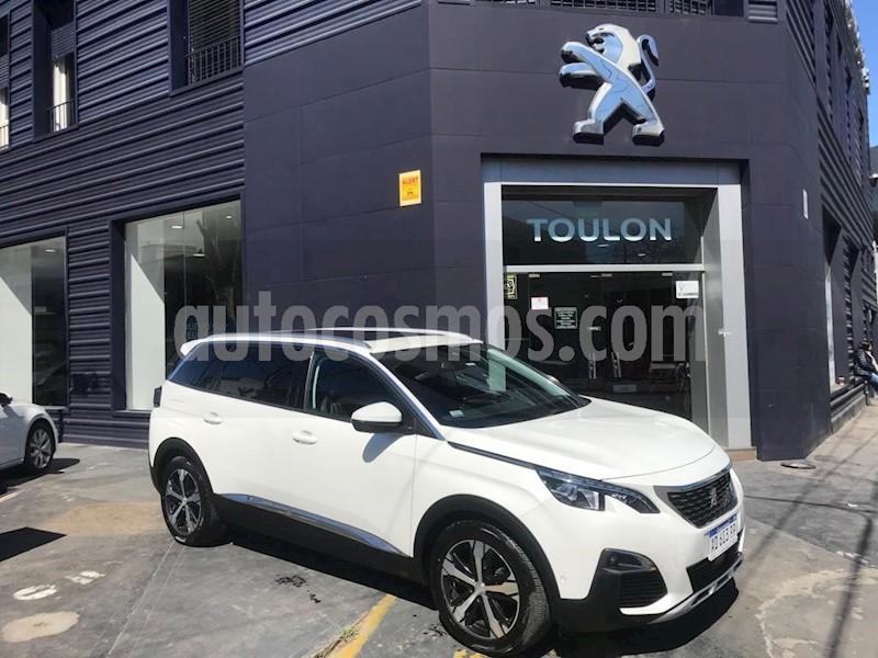 foto Peugeot 5008 SUV Allure Plus THP Tiptronic HDi usado