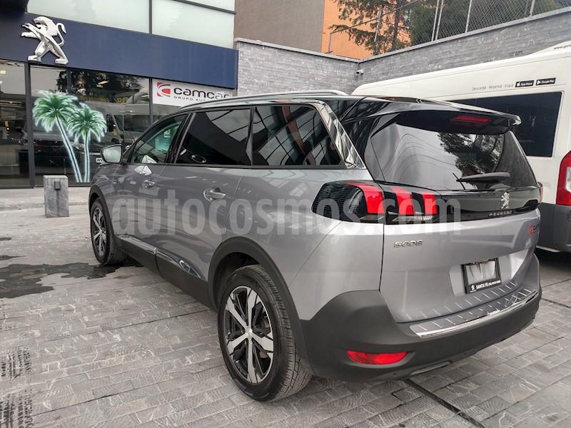foto Peugeot 5008 Allure Pack usado