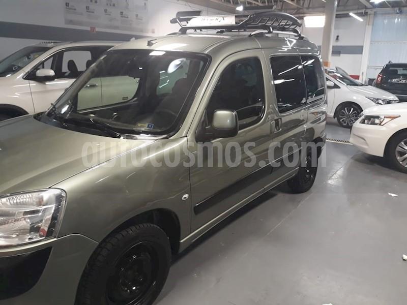 foto Peugeot Grand Raid Totem usado