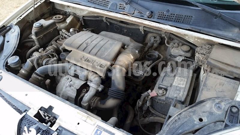 foto Peugeot Partner 1.6L HDi usado