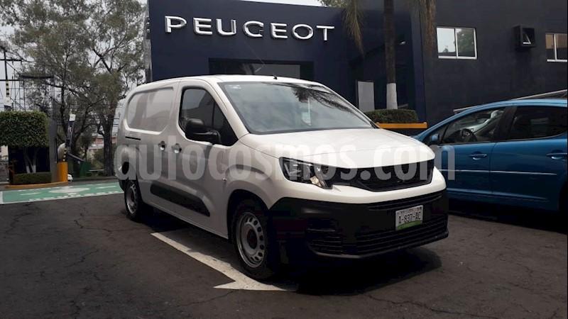 foto Peugeot Partner 1.6L  usado