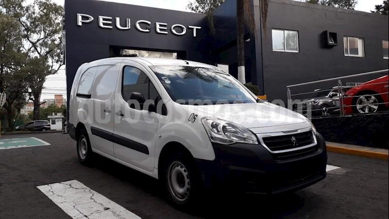 foto Peugeot Partner HDi Maxi usado