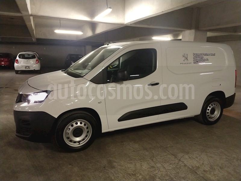 foto Peugeot Partner Maxi nuevo