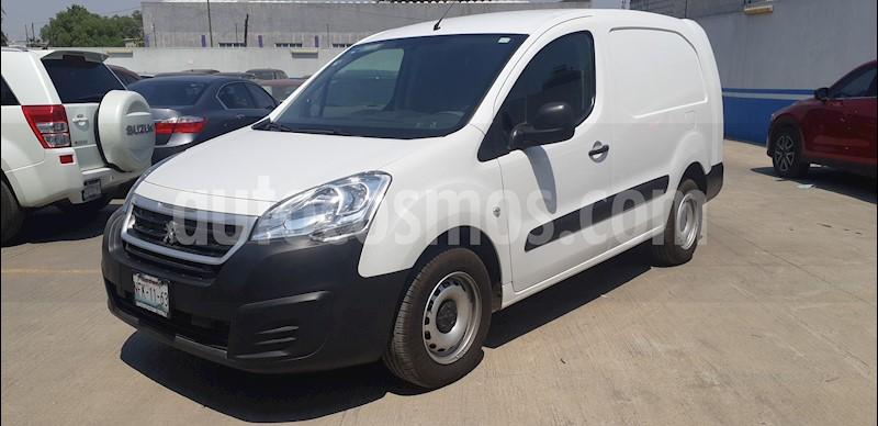 foto Peugeot Partner Maxi usado