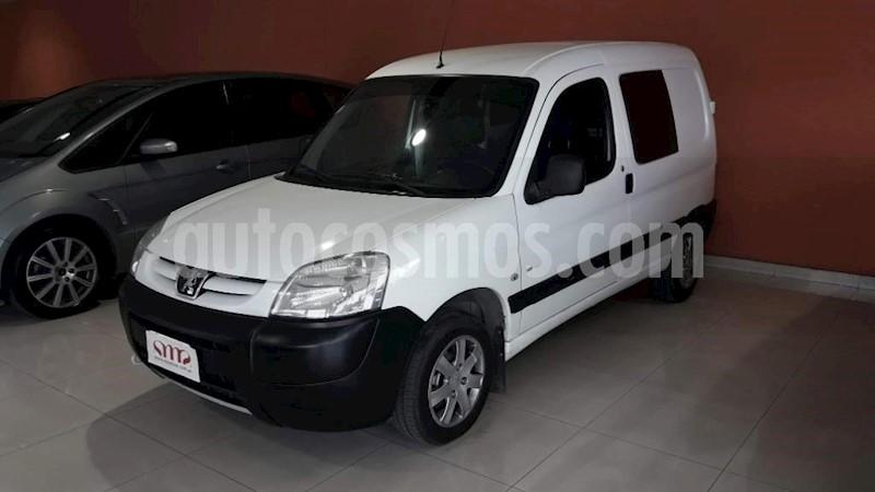 foto Peugeot Partner Patagonia 1.6 HDi VTC Plus usado