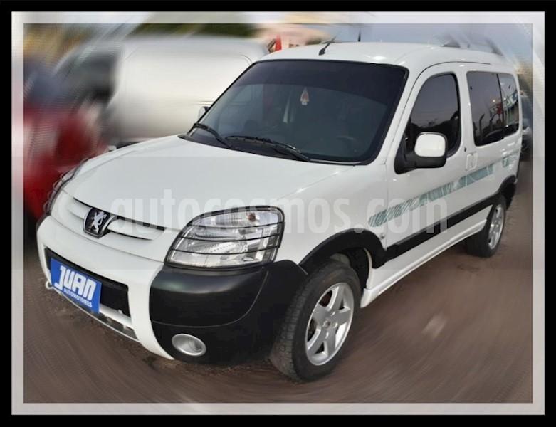 foto Peugeot Partner Patagonia 1.6 VTC Plus usado