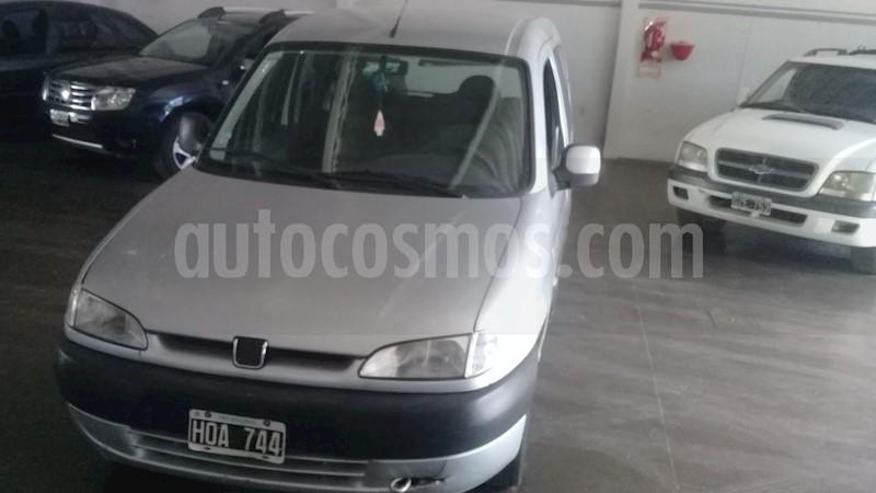 foto Peugeot Partner Patagonica DSL usado