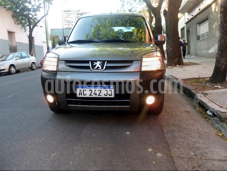 foto Peugeot Partner Patagonica VTC Plus HDi usado