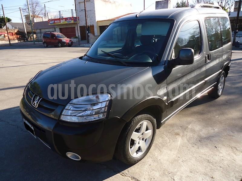 foto Peugeot Partner Patagonica VTC Plus usado