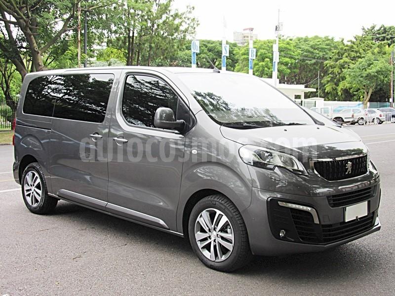 foto Peugeot Traveller Allure Plus 2.0 HDi usado