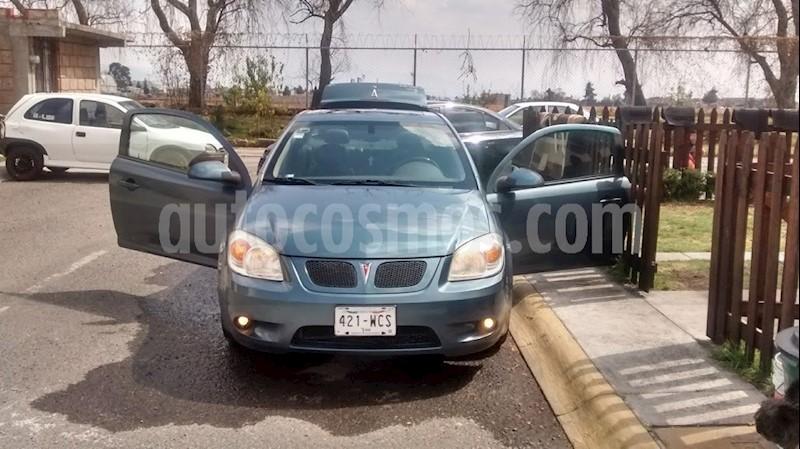 foto Pontiac G4 Coupe GT Paq G  usado
