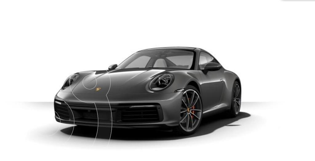 foto Porsche 911 Carrera 4S Coupé PDK nuevo color Gris precio $2,747,049