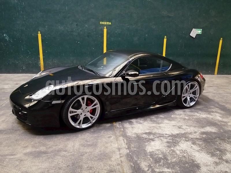 foto Porsche Cayman S usado