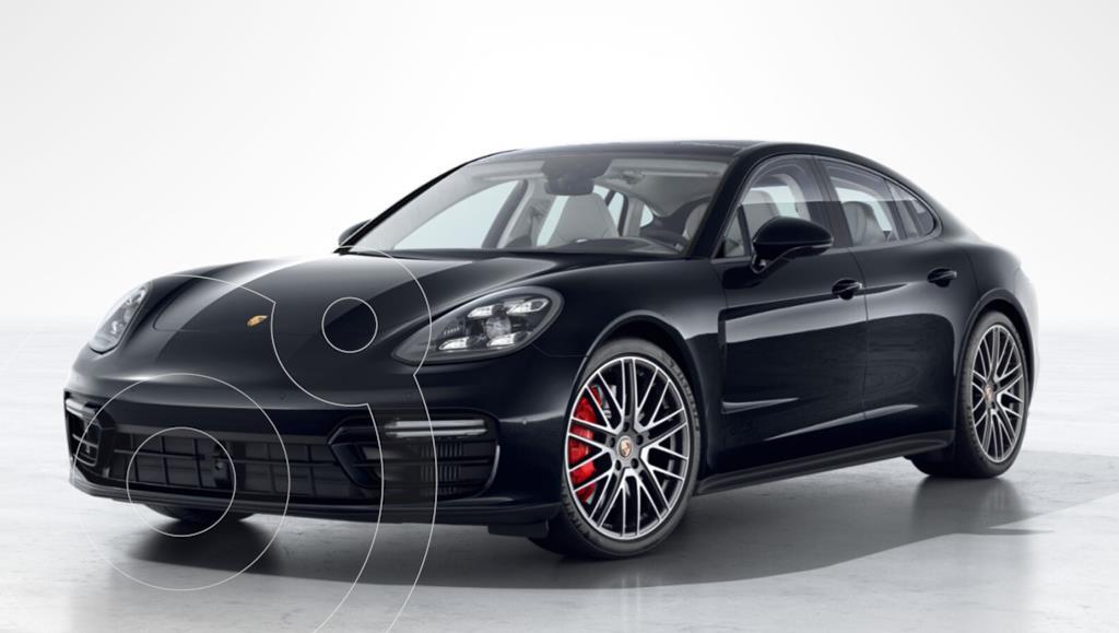 foto Porsche Panamera GTS nuevo color Negro precio $3,106,835