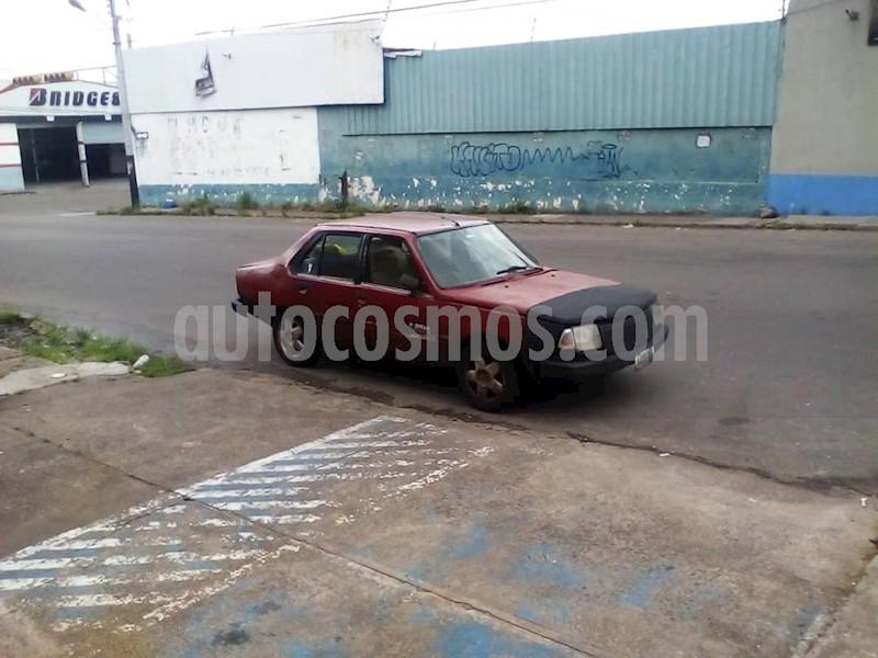 foto Renault 18 motor1600 usado