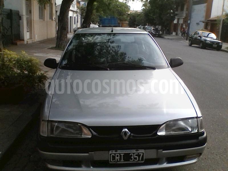 foto Renault 19 Tric RE Ac usado