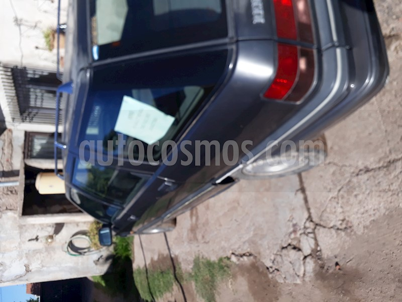 foto Renault 21 TXE Nevada usado