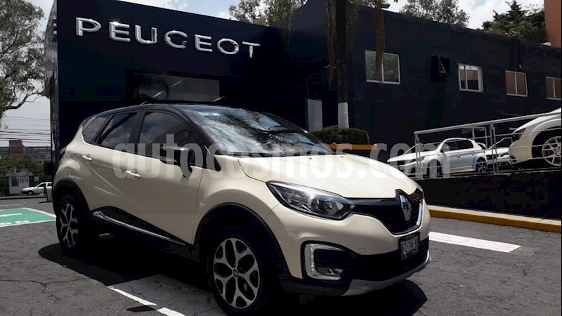 foto Renault Captur Iconic Aut usado