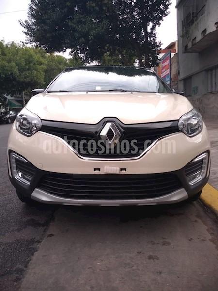 foto Renault Captur Intens 1.6 CVT nuevo