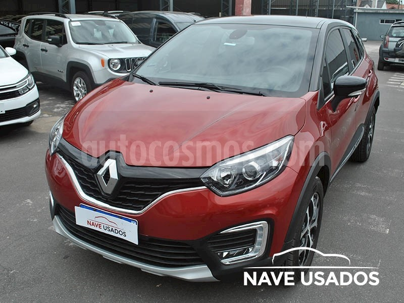 foto Renault Captur Intens 1.6 CVT usado