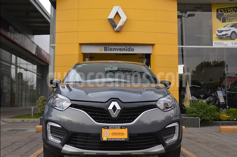 foto Renault Captur Intens Aut Seminuevo